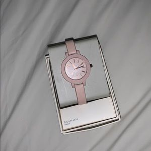 A New Day Pink Watch